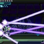 azure striker gunvolt nintendo 3DS 20