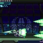 azure striker gunvolt nintendo 3DS 21