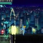 azure striker gunvolt nintendo 3DS 25