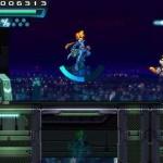 azure striker gunvolt nintendo 3DS 27