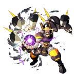 azure striker gunvolt nintendo 3DS 29