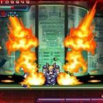 azure striker gunvolt nintendo 3DS 32