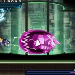 azure striker gunvolt nintendo 3DS 33
