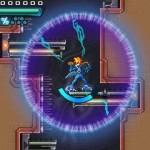 azure striker gunvolt nintendo 3DS 35