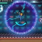 azure striker gunvolt nintendo 3DS 36