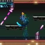 azure striker gunvolt nintendo 3DS 37
