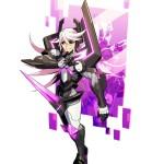 azure striker gunvolt nintendo 3DS 39