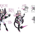 azure striker gunvolt nintendo 3DS 41