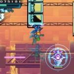 azure striker gunvolt nintendo 3DS 45