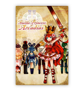 battle-princess-of-arcadias-recensione-boxart