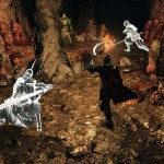 dark souls II crown of the sunken king screenshot 01