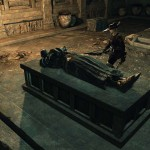 dark souls II crown of the sunken king screenshot 07
