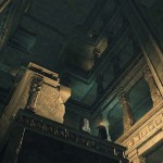 dark souls II crown of the sunken king screenshot 12