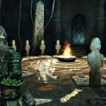 dark souls II crown of the sunken king screenshot 14
