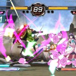 dengeki bunko fighting climax playstation 01