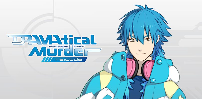 dramatical murder recode cover def