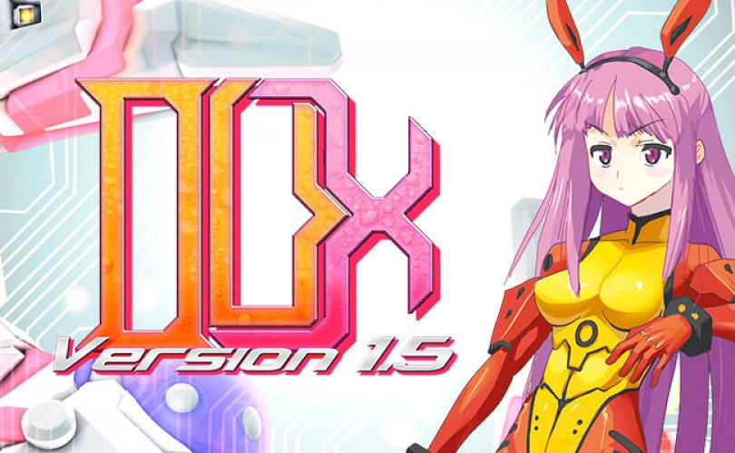dux 1dot5 recensione cover