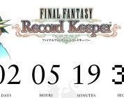 final fantasy record keeper cover