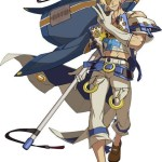 guilty gear xrd sign sin kiske 06