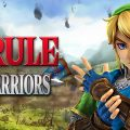 hyrule warriors cover anteprima