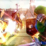 hyrule warriors zelda musou screenshot luglio 44