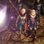 hyrule warriors zelda ocarina of time 21