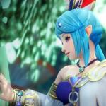 hyrule warriors zelda ocarina of time 54