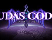 judas code cover