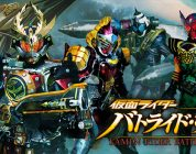 kamen rider battride war 2 cover def