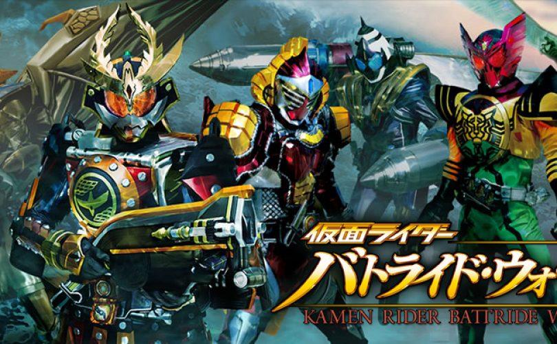 Kamen Rider: Battride War II – Recensione