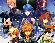 kingdom hearts 2 5 remix cover