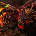 monster hunter 4 ultimate teostra 04