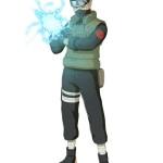naruto shippuden ultimate ninja storm revolution kakashi sakura 17