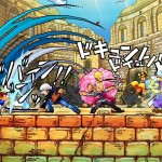 one piece super grand battle x screenshot 01