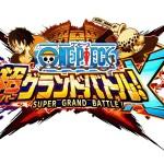 one piece super grand battle x screenshot 05