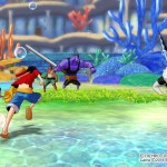 one piece unlimited world red DLC 03