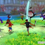 one piece unlimited world red DLC 04