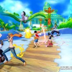 one piece unlimited world red DLC 05