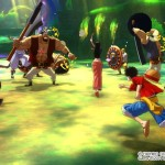 one piece unlimited world red DLC 06