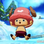 one piece unlimited world red DLC 3 02