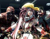 Onechanbara Z2: Chaos, le immagini di debutto
