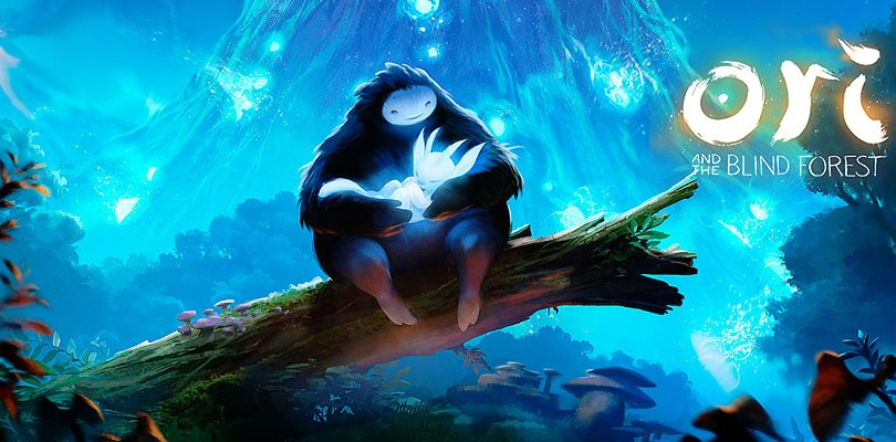 ori and the blind forest cover def
