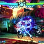 persona 4 arena ultimax marie DLC 03