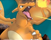 pokemon charizard cover