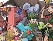 Pokémon Rubino Omega e Zaffiro Alpha: un cortometraggio animato