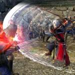 samurai warriors 4 immagini 16