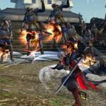 samurai warriors 4 immagini 17