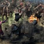 samurai warriors 4 immagini 24