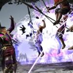 samurai warriors 4 immagini 26