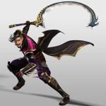 samurai warriors 4 immagini 27